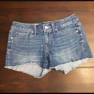GAP Jean Shorts Size 24
